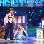 Strictly Come Dancing Fashion Police: Week 3