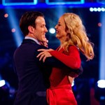 Jerry Hall Exits Strictly Come Dancing Week 3