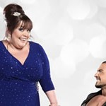 Strictly Come Dancing: Lisa Riley and  Robin Windsor