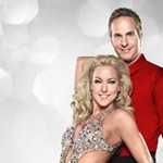 Strictly Come Dancing: Michael Vaughan and  Natalie Lowe