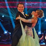 Strictly Come Dancing: Richard Arnold and  Erin Boag