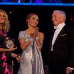 Johnny Ball First To Leave Strictly Come Dancing