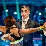 Louis Smith Raises His Game: Strictly Come Dancing Week 4