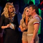 Strictly Come Dancing 2012: Sid Owen Exits Week 4