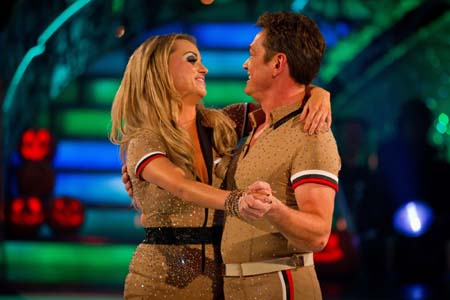 sid owen ola jordan  lose dance-off strictly come dancing week 4
