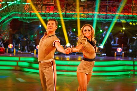 sid owen ola jordan strictly come dancing week 4
