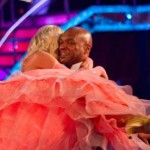 Strictly Come Dancing 2012: Colin Salmon Exits Week 5