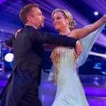 Strictly Come Dancing Week 5: Denise Van Outen Tops Leaderboard