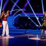 Strictly Come Dancing: Richard Arnold Exits In Week 7