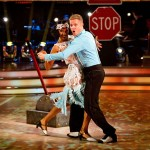Strictly Come Dancing Fashion Police: Week 8