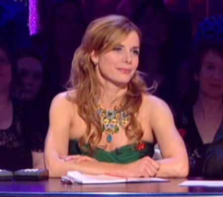 Strictly Come Dancing Week 6 Darcey Bussell