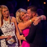 Strictly Come Dancing: Fern Britton Leaves In Week 6