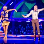 Strictly Come Dancing Week 7: Wembley Belongs To Denise Van Outen