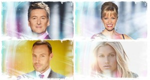 Dancing On Ice 2013 Judges