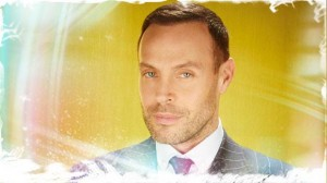 Jason Gardiner Dancing On Ice 2013