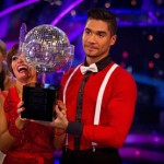 Strictly Come Dancing Final: Louis Smith Wins
