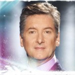 Robin Cousins Dancing On Ice 2013 Head Judge