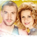 Shayne Ward Dancing On Ice 2013