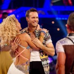 Strictly Come Dancing Week 9: Farewell To Michael Vaughan