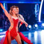 Strictly Come Dancing Fashion Police: Week 10