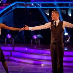 Strictly Come Dancing: Nicky Byrne Exits In Week 10