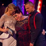 Strictly Come Dancing Semi-Final: Lisa Riley Leaves In Week 11