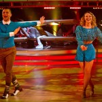 Strictly Come Dancing Week 11: Kimberley Walsh Tops Leaderboard In Semi-Final