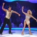 Matt Lapinskas Impresses: Week 1 Dancing On Ice