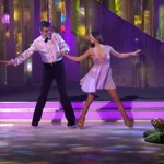 Joe Pasquale Leaves Dancing On Ice In Week 6