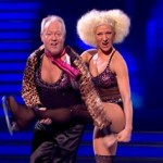 Week 7 Dancing On Ice: Keith Chegwin Leaves