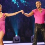 Shayne Ward Leaves Dancing On Ice In Week 5
