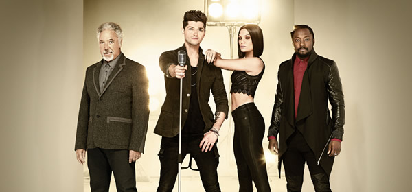 BBC's The Voice returns 30 March 2013 feature image
