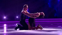 Beth Tweddle's Bolero - Dancing On Ice Final