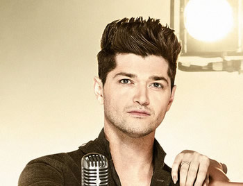 Danny O'Donoghue - The Voice 2013