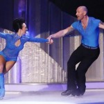 Dancing On Ice Week 9: Gareth Thomas Leaves After Illness