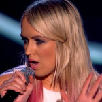 Leanne Jarvis: The Voice 2013