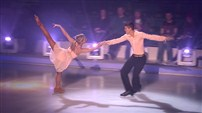 Luke Campbell final routine Dancing On Ice