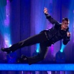 Dancing On Ice Week 9: Matt Lapinskas Tops The Leaderboard