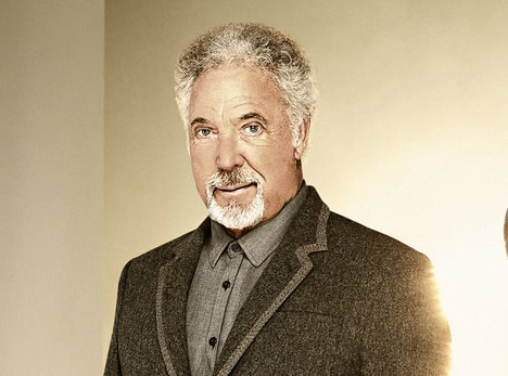 Sir Tom Jones - The Voice 2013