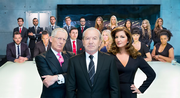 The Apprentice 2013 Series 9