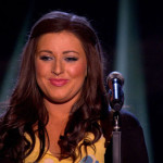 Alys Williams: The Voice 2013