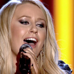 Amy Wilkinson: The Voice 2013