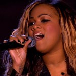 Cherelle Basquine: The Voice 2013