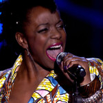 Cleo Higgins: The Voice 2013