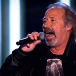 Colin Chisholm: The Voice 2013