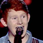 Conor Scott: The Voice 2013