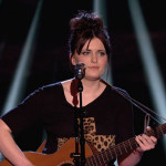 Emily Worton: The Voice 2013