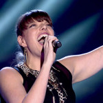 Emma Louise Jackson: The Voice 2013