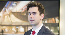Jason Leech appears in The Apprentice 2013 Series 9