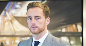 Kurt Wilson appears in The Apprentice 2013